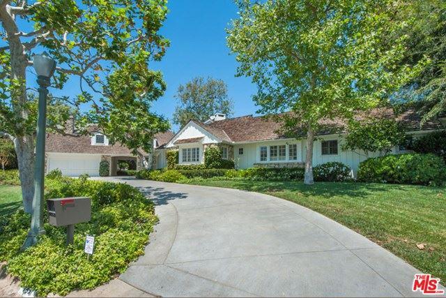 Photo of 1457 San Remo Drive, Pacific Palisades, CA 90272 (MLS # 21698360)