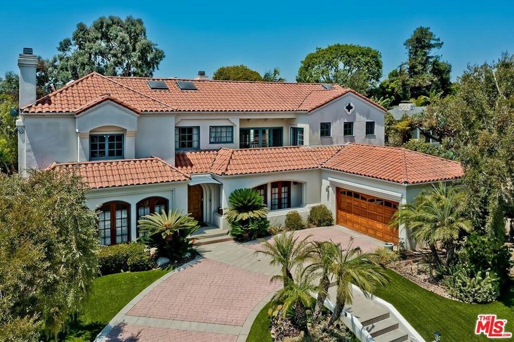 2971 Club Drive, Los Angeles, CA 90064 - MLS#: 21761360