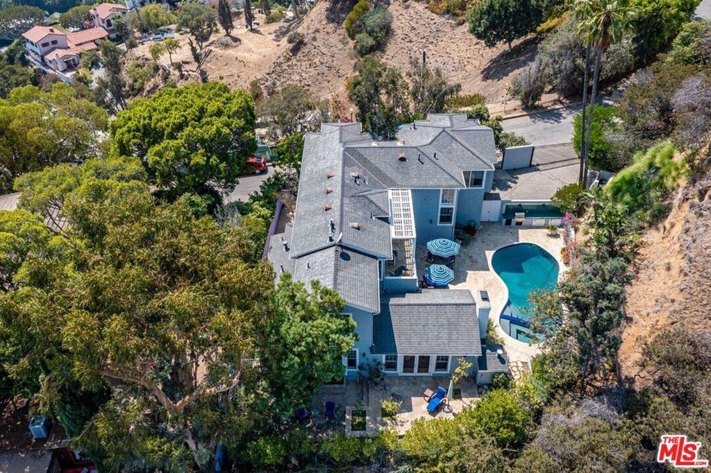8673 Hollywood Boulevard, Los Angeles, CA 90069 - MLS#: 21781360