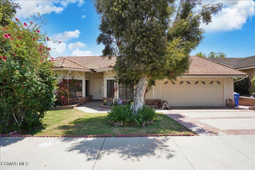 Photo of 326 Longview Place, Thousand Oaks, CA 91360 (MLS # 221003360)