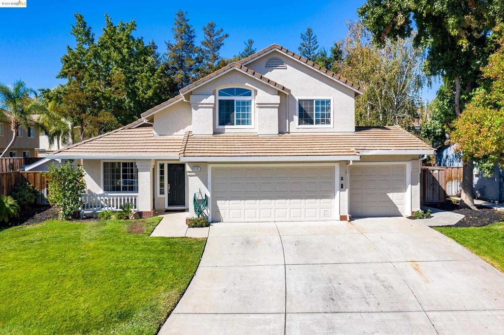 4161 Cherry Ct, Oakley, CA 94561 - MLS#: 40969360