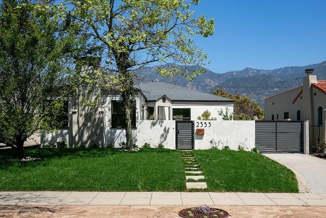 2355 Paloma Street, Pasadena, CA 91104 - MLS#: 820001360