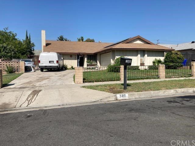 340 N Lancewood Avenue, Rialto, CA 92376 - MLS#: CV21200360
