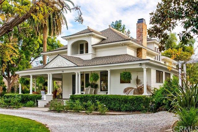 710 The Terrace, Redlands, CA 92374 - MLS#: EV20008360