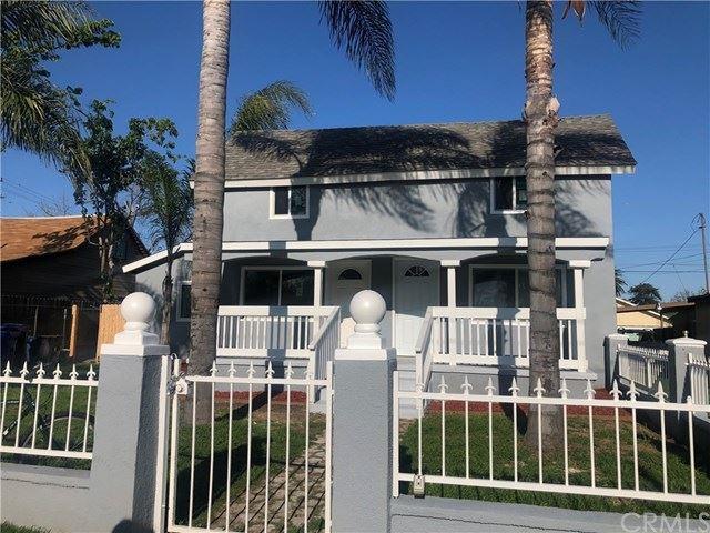 139 N Palm Avenue, Rialto, CA 92376 - MLS#: IG20078360