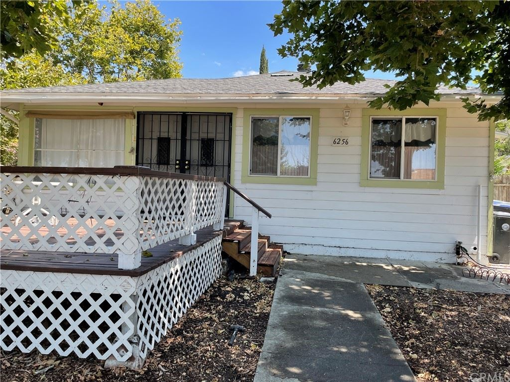 6256 E State Hwy 20, Lucerne, CA 95458 - MLS#: LC21168360
