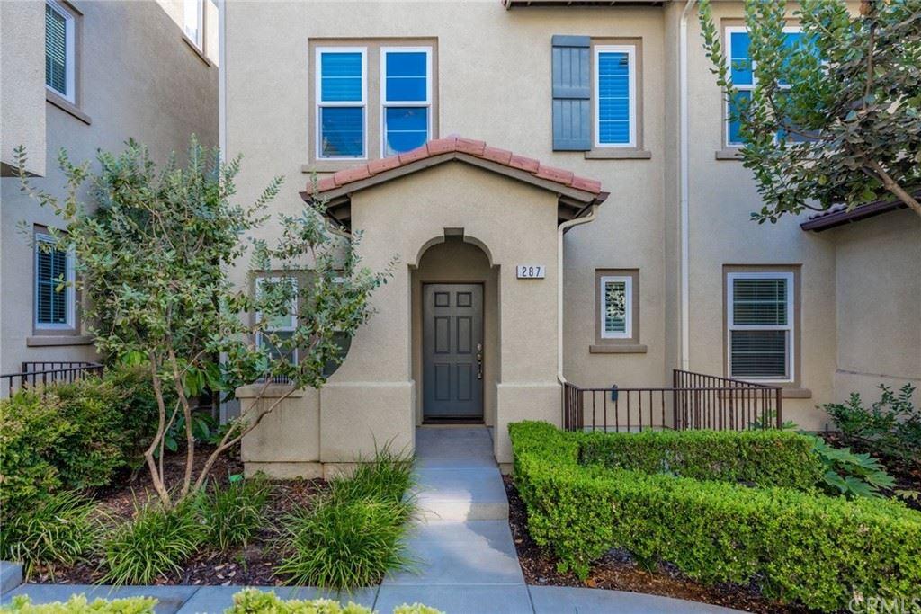 287 E Santa Fe Court, Placentia, CA 92870 - MLS#: LG21213360