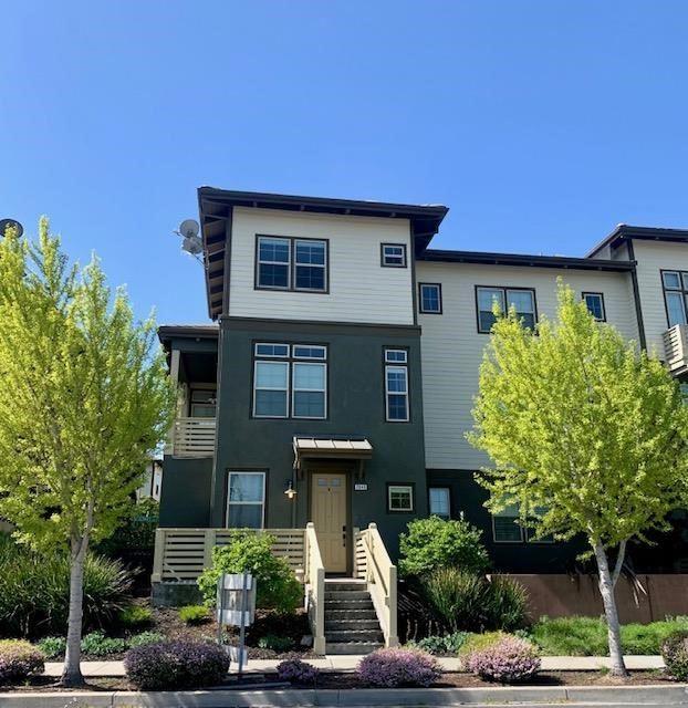 2840 Saratoga Drive #1A, San Mateo, CA 94403 - #: ML81845360