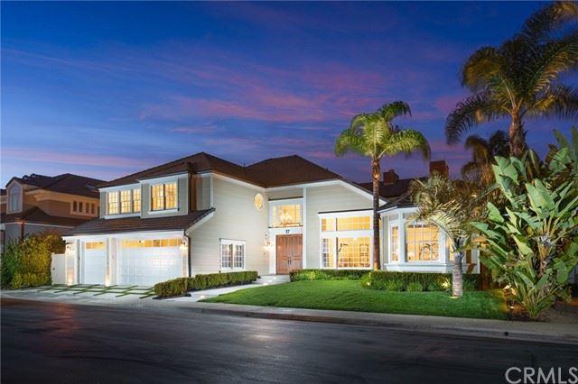 17 Rockingham Drive, Newport Beach, CA 92660 - MLS#: OC21060360