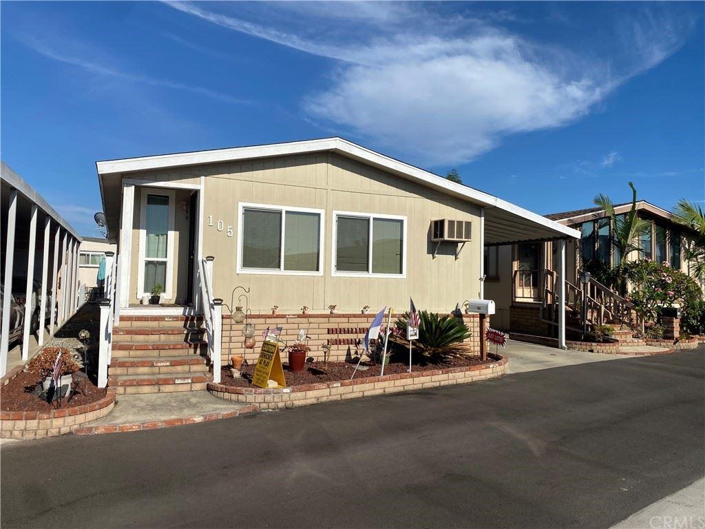 19361 Brookhurst #105, Huntington Beach, CA 92646 - MLS#: OC21156360