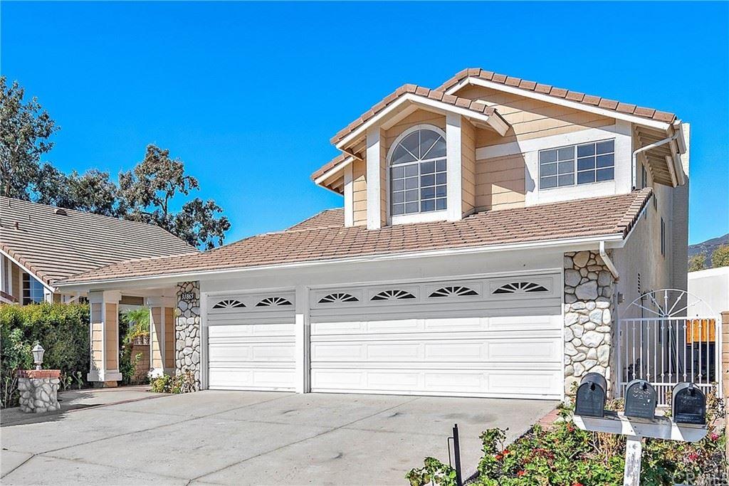 31865 Stoney Creek Road, Rancho Santa Margarita, CA 92679 - MLS#: OC21164360