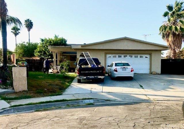 14131 Galvin Court, Moreno Valley, CA 92553 - MLS#: OC21196360