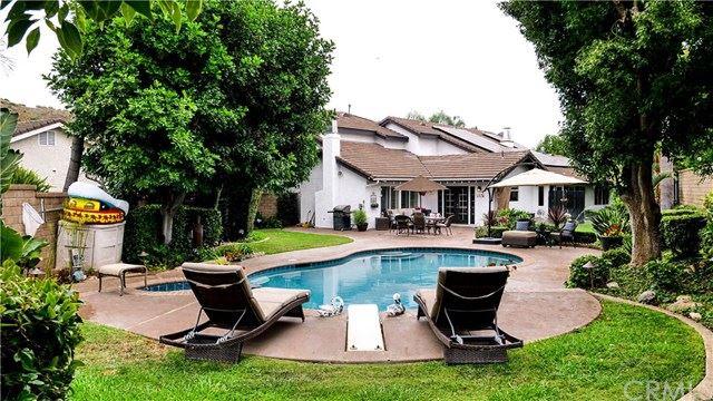 772 N Hidden Trail, Orange, CA 92869 - MLS#: PW20109360