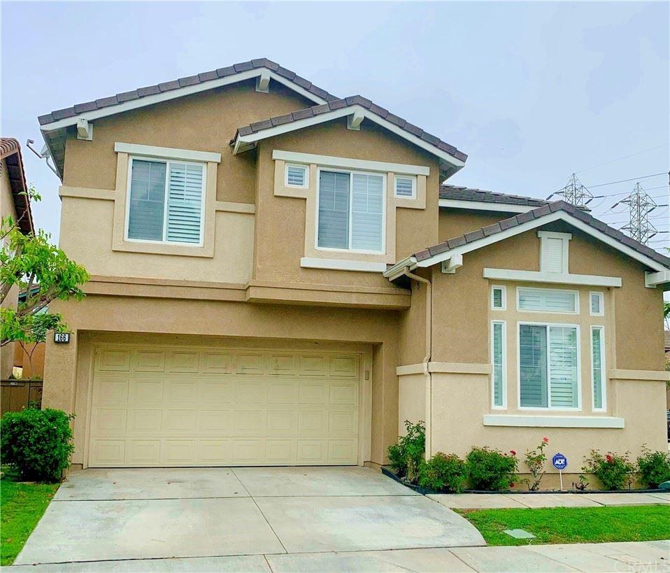 166 Ruby Court, Gardena, CA 90248 - MLS#: PW21119360