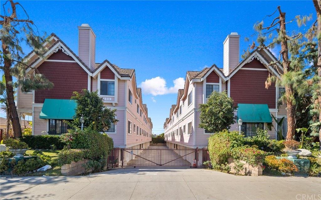1509 S Atlantic Boulevard #F, Alhambra, CA 91803 - MLS#: RS21232360