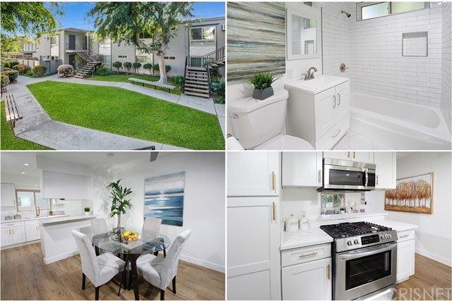 Photo for 22030 Calvert Street #3, Woodland Hills, CA 91367 (MLS # SR21071360)