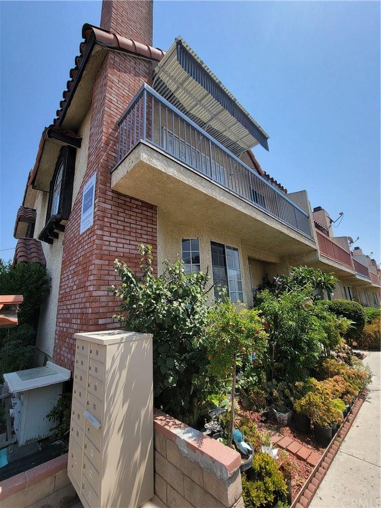 516 S Orange Avenue #A, Monterey Park, CA 91755 - MLS#: TR21152360