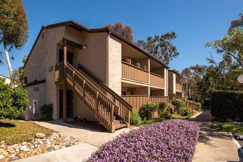 Photo of 10343 Caminito Aralia #55, San Diego, CA 92131 (MLS # 210005361)