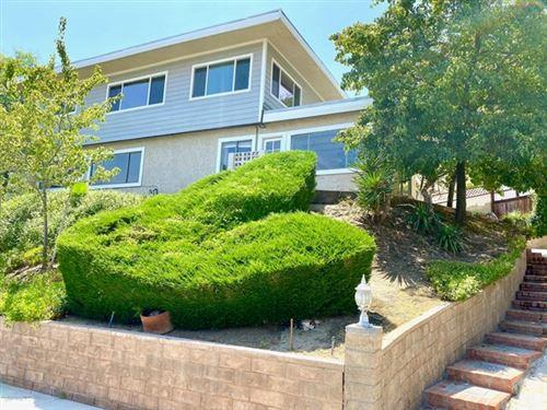 Photo of 3033 Trudi Lane, Burbank, CA 91504 (MLS # 820002361)
