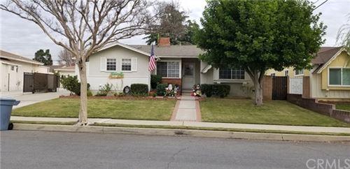 Photo of 412 N Oakbank Avenue, Covina, CA 91723 (MLS # CV20011361)