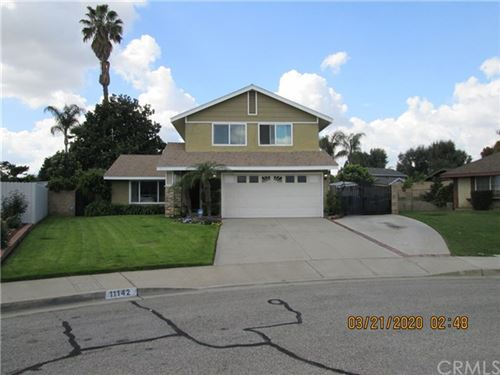 Photo of 11142 Amherst Avenue, Montclair, CA 91763 (MLS # IV20067361)