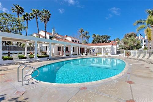 Tiny photo for 19351 Seahorse Lane #101, Huntington Beach, CA 92648 (MLS # OC20196361)