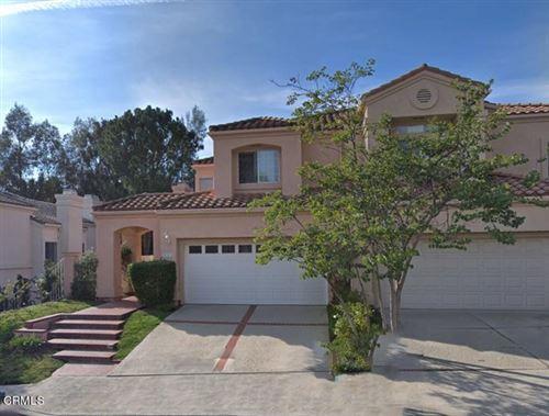 Photo of 993 Calle La Primavera, Glendale, CA 91208 (MLS # P1-5361)
