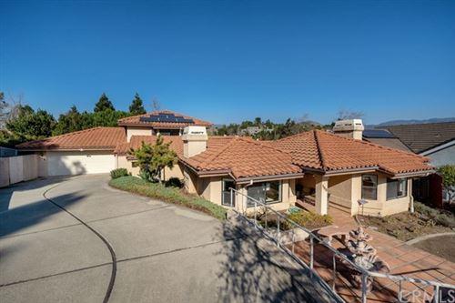 Photo of 156 Anacapa Circle, San Luis Obispo, CA 93405 (MLS # PI21005361)