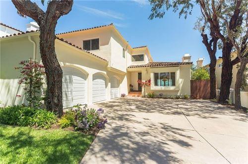 Photo of 12541 Promontory Road, Los Angeles, CA 90049 (MLS # PW20096361)