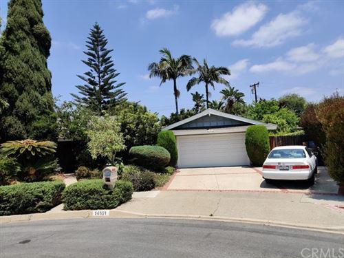 Photo of 14101 Cameron Lane, Santa Ana, CA 92705 (MLS # PW21110361)