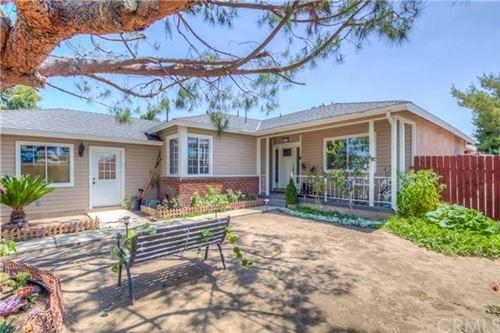 Photo of 14616 La Fonda Drive, La Mirada, CA 90638 (MLS # RS20127361)
