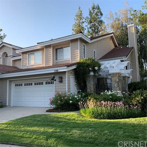 Photo of 1108 Westcreek Lane, Westlake Village, CA 91362 (MLS # SR20130361)