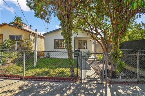 Photo of 1120 S Dacotah Street, Los Angeles, CA 90023 (MLS # TR21226361)