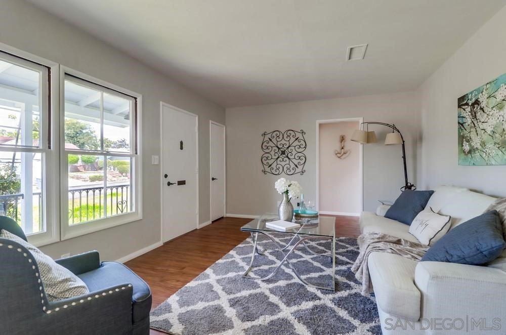 3855 Capitol St, La Mesa, CA 91941 - MLS#: 210027361