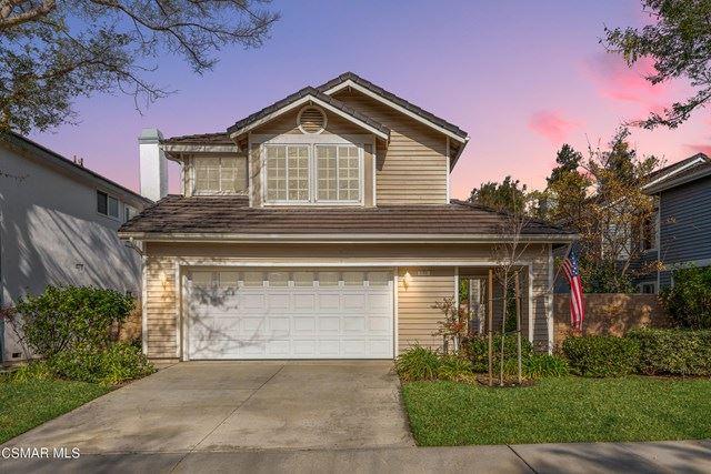 11951 Honeybrook Court, Moorpark, CA 93021 - MLS#: 221000361