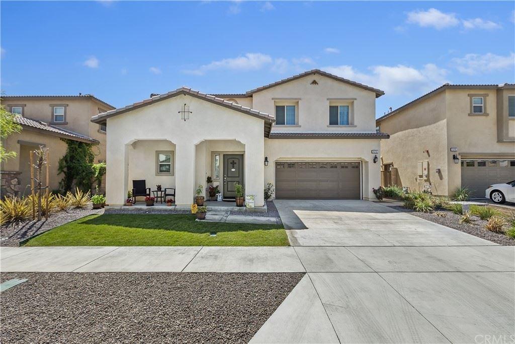 16751 Olive Tree Lane, Fontana, CA 92336 - MLS#: CV21182361