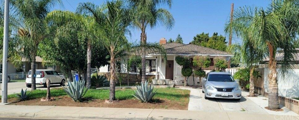 12756 Russell Avenue, Chino, CA 91710 - MLS#: CV21203361