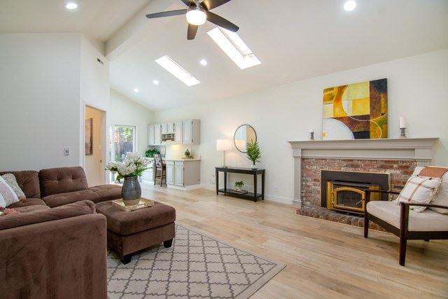 2495 Ramke Place, Santa Clara, CA 95050 - MLS#: ML81811361