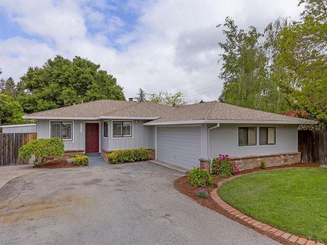 1721 Penny Way, Los Altos, CA 94024 - #: ML81835361