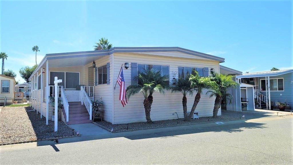 200 N El Camino Real #46, Oceanside, CA 92058 - MLS#: NDP2111361