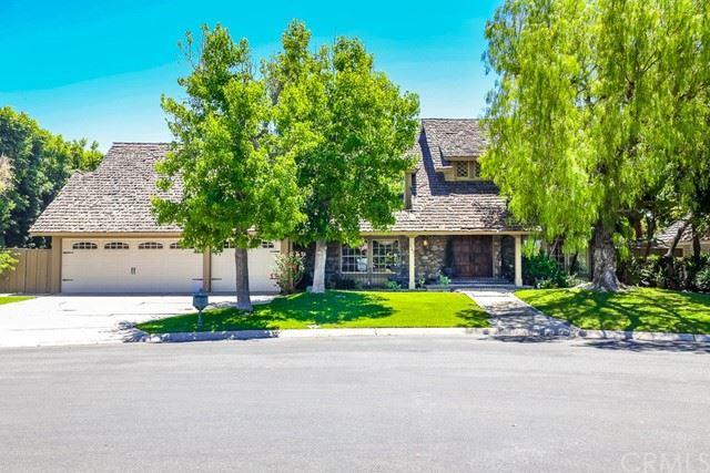 Photo of 9742 Crestview Circle, Villa Park, CA 92861 (MLS # OC21142361)