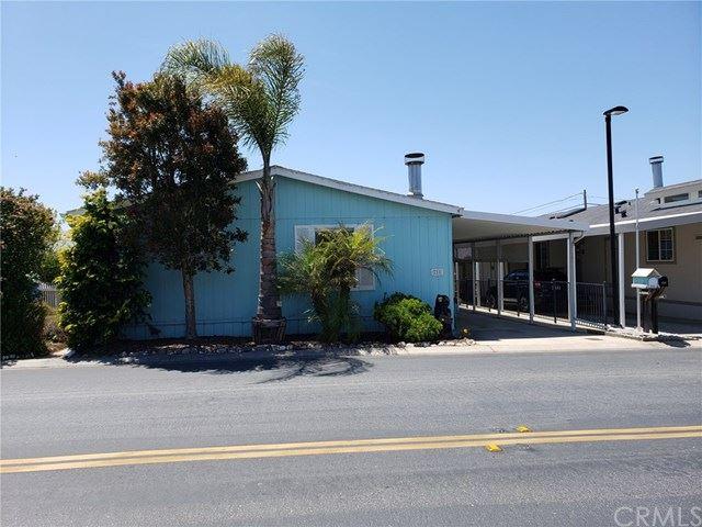 765 Mesa View Drive #255, Arroyo Grande, CA 93420 - MLS#: PI20105361