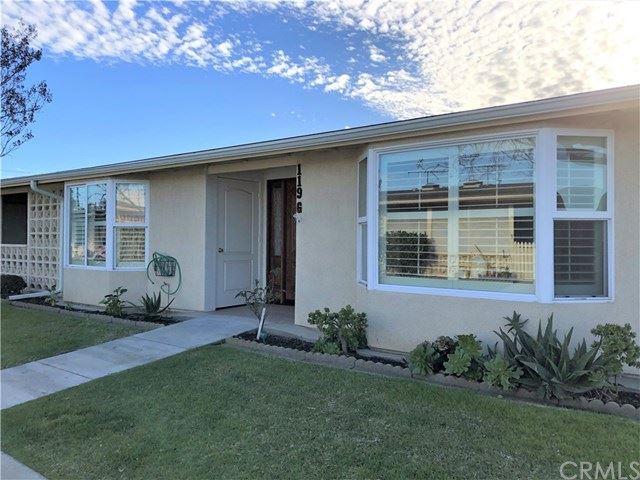 Photo of 13670 Cedar Crest Lane M5-119G, Seal Beach, CA 90740 (MLS # PW21016361)