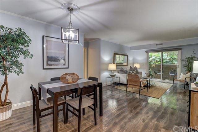 4138 E Mendez Street #110, Long Beach, CA 90815 - MLS#: PW21072361