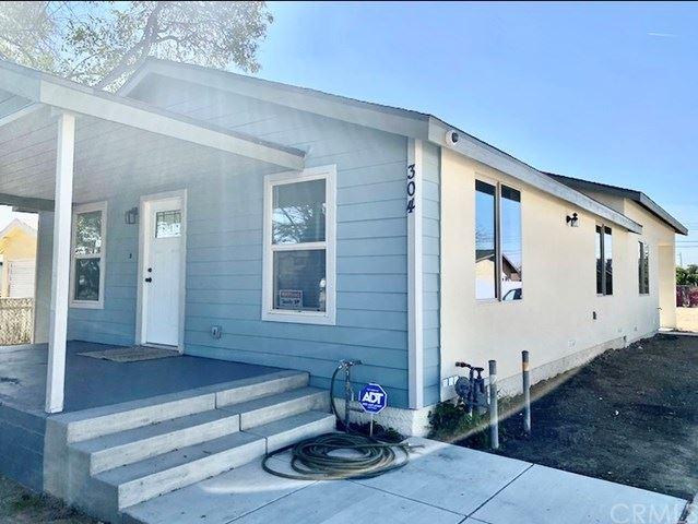 304 Quantico Avenue, Bakersfield, CA 93307 - MLS#: SC21045361