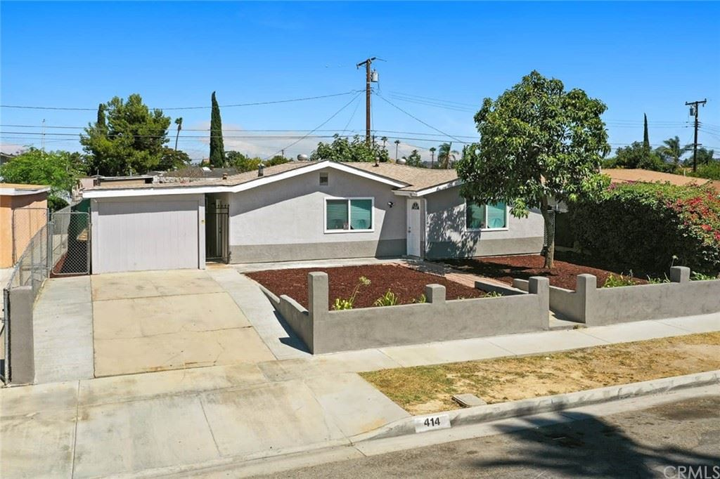 414 Colston Avenue, La Puente, CA 91744 - MLS#: TR21119361