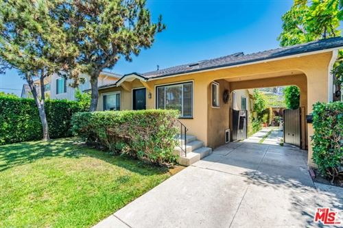 Photo of 8710 DORRINGTON Avenue, West Hollywood, CA 90048 (MLS # 20567362)