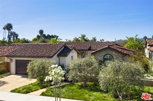 Photo of 3803 WHITE ROSE Lane, Santa Barbara, CA 93110 (MLS # 20577362)