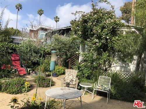 Photo of 754 California Avenue, Venice, CA 90291 (MLS # 20657362)