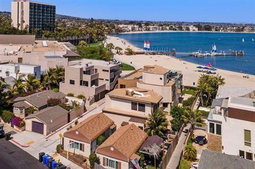 Photo of 3949 3953 Mission Blvd, San Diego, CA 92109 (MLS # 210017362)